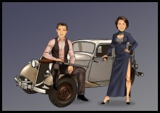 Bonnie and Clyde1
